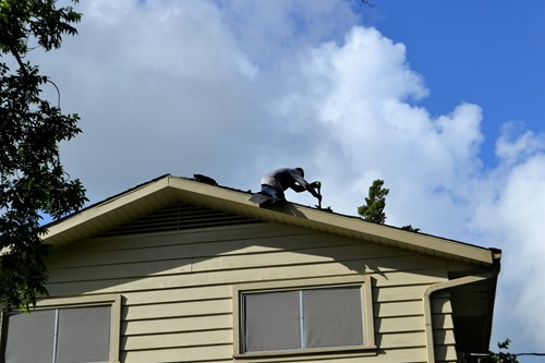 Common Types of Roof Damage from Hurricanes