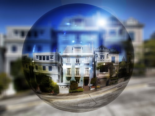 Is Your Dream Neighborhood in a Housing Bubble?