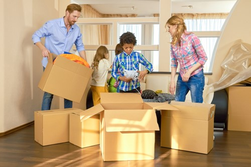 How to Pack for the Quick Move