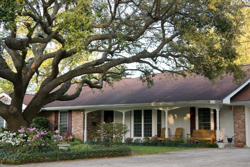 Southern Homes: What to Look For