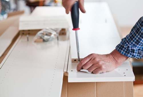 Flat-Pack Furniture: How to Make It Work for You