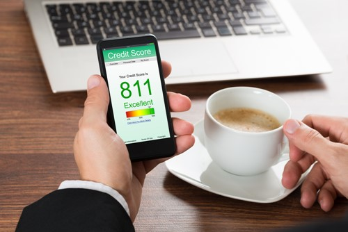 When Should You Check Your Credit Score?