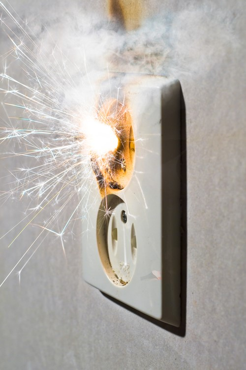 Electrical Issues to Watch for in Your Home