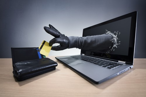 Identity Theft: What to Do