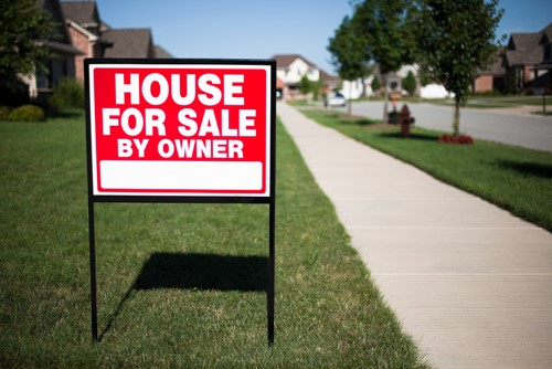 Selling: Should You Sell Your Own Home?