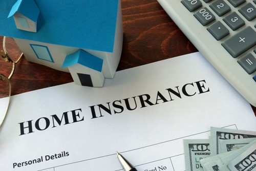 What Determines Homeowners' Insurance Costs?