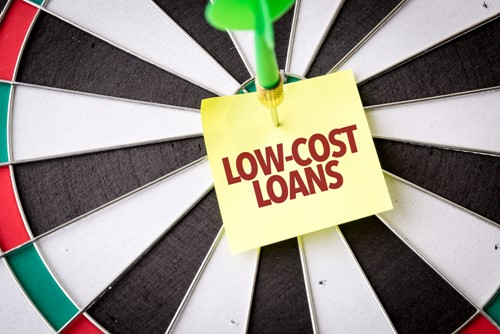 The Lowdown on Low Down Payment Loans