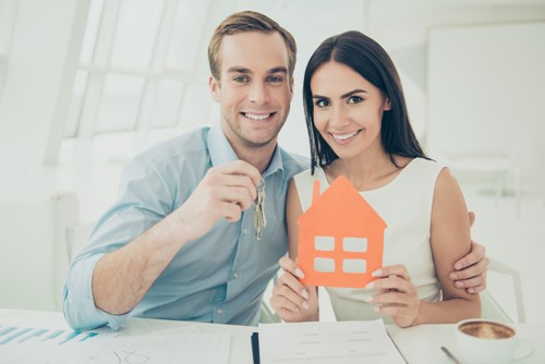 Buying Your First Home: Keys to Remember