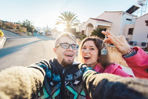 Millennials: A New Target Market for Home Sellers