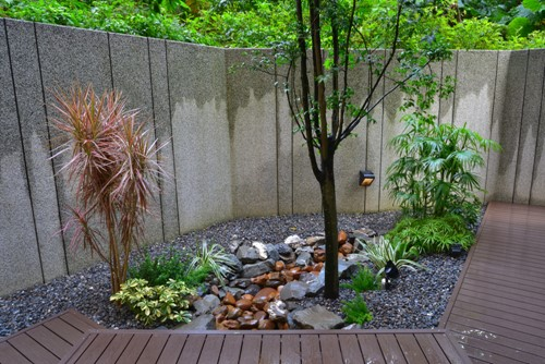 How to Spruce Up Your Landscape
