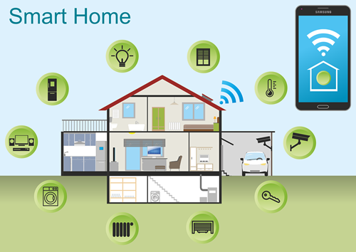 4 New Smart Gadgets to Improve Your Home