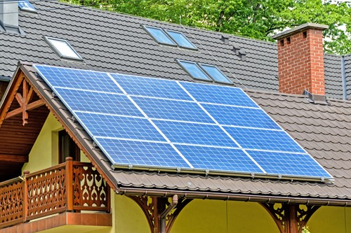 Energy Tax Credits: Bank Shiny New Savings by Going Solar