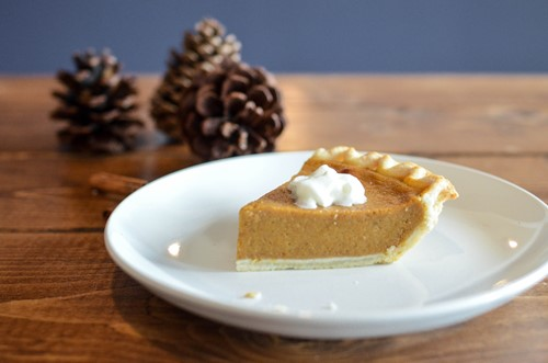 Spice Up Your Holiday Dinners and Desserts with These Recipes