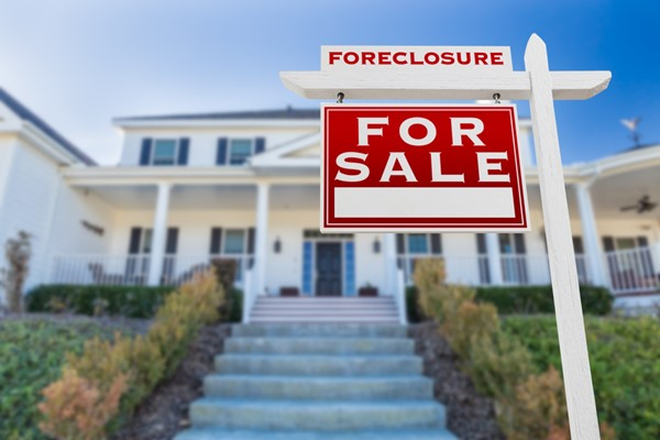 How To Spot A Great Foreclosure Deal