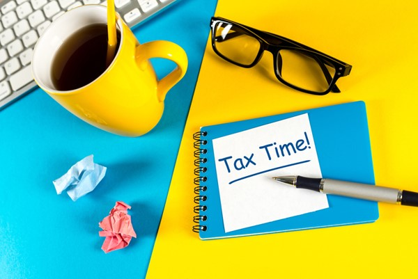 Know the Benefits of Filing Your Taxes Early