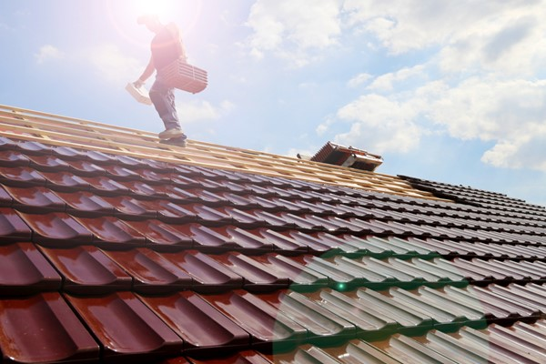 Repairing the Roof Over Your Head