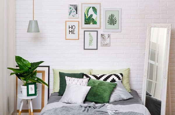 5 Wall Decoration Ideas
