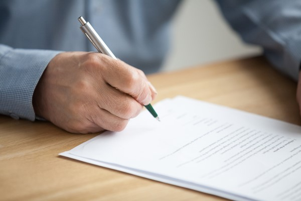 Tips for Writing A Compelling Home Offer Letter