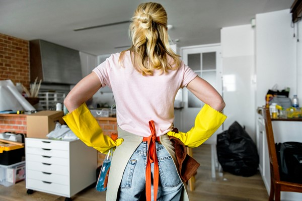 Boost Your Property's Value With These Cleaning Hacks