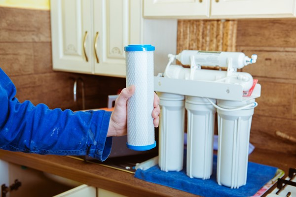 How to Choose the Best Water Filtration System