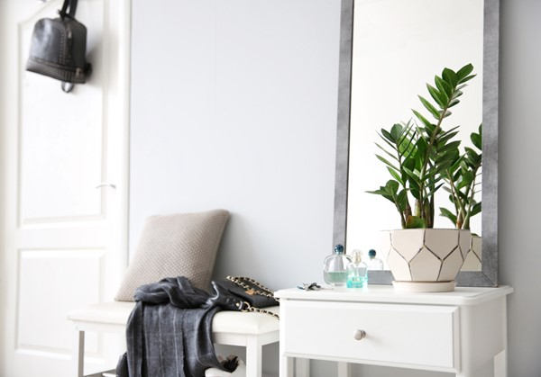 Avoid Clutter in Your Entryway