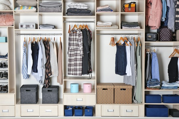 Organizing Your Home for Productivity