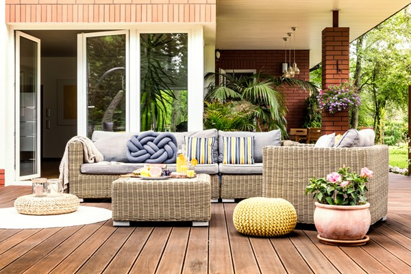 Tips For Choosing Your Patio Furniture