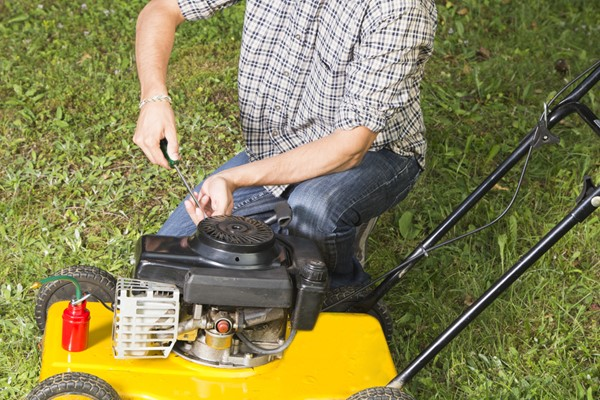 6 Ways to Maintain Your Lawn Mower