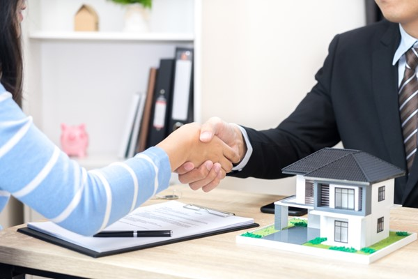Choosing Between Different Mortgages
