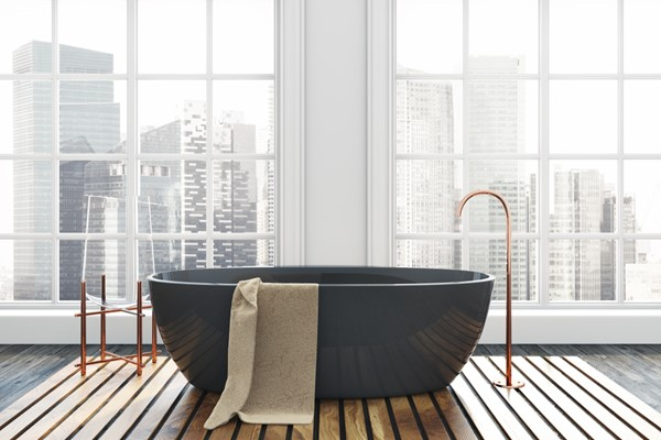 How do you Like Your Tub?