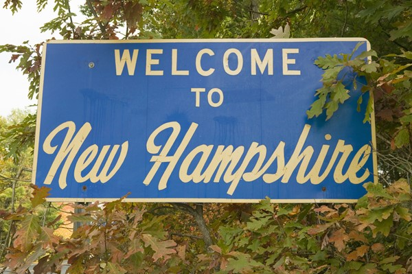 Looking to Settle in New Hampshire?