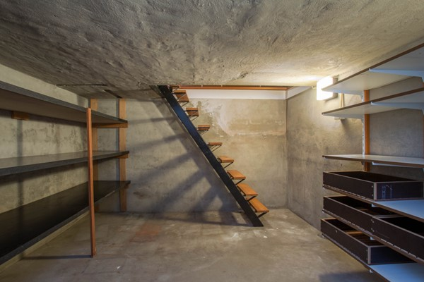 What to Do with your Basement