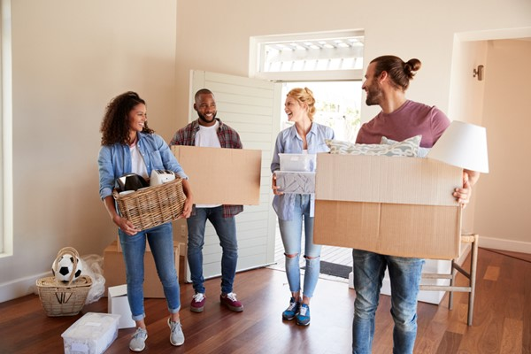 Labor Alternatives to Hiring a Full-Service Moving Company