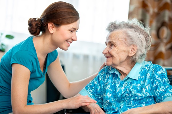 Caring for Ill Family Members in Your Home