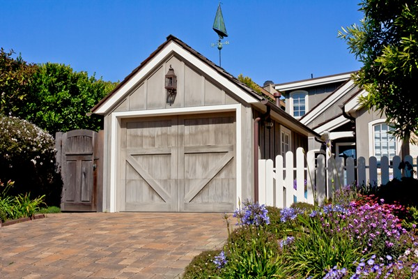 Materials to Consider When Updating Your Driveway