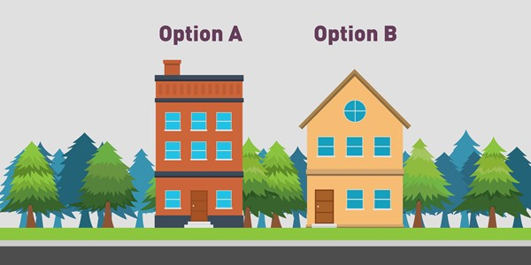 Should You Build New? Or go Pre-Owned?