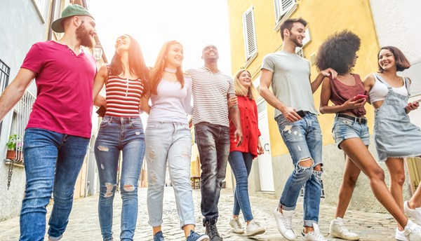 Generation Z: Today's Purchasing Power House
