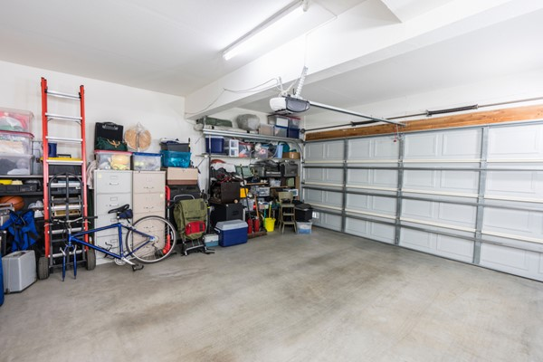 Don't Fall Victim to Garage Envy