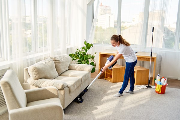 Extend the Life of Your Vacuum Cleaner