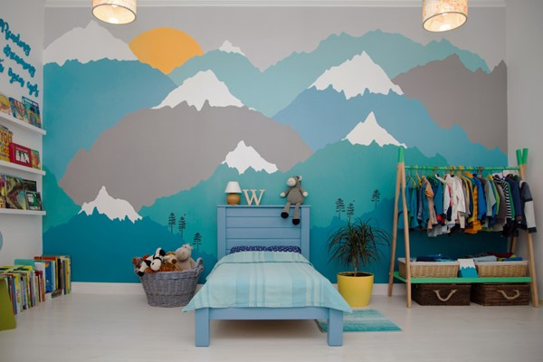 Ideas For Furnishing a Child's Bedroom