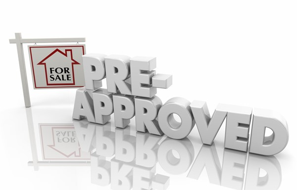 Things You Need to be Pre-Approved for a Mortgage
