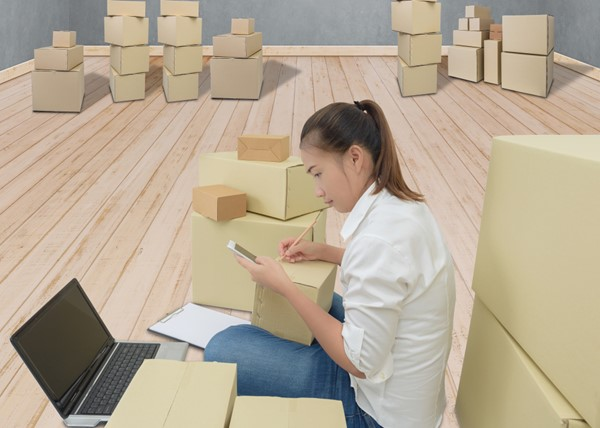Keeping the Cost of Moving Down