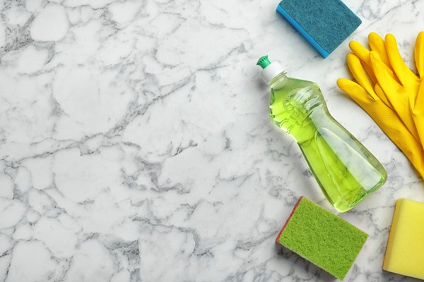 How to Repair Your Marble Countertops