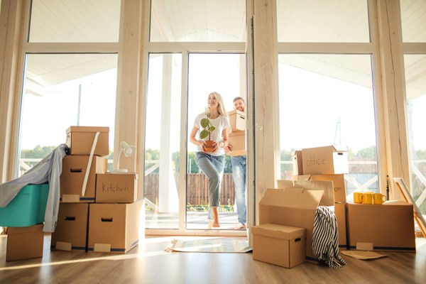 How to Relocate on a Budget