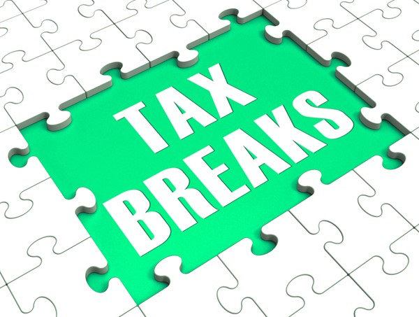 Common Tax Breaks for Homeowners