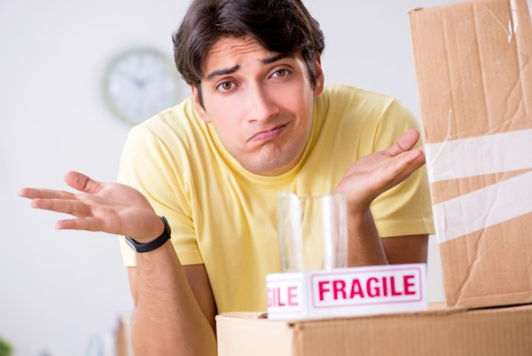How to Pack Fragile Items For a Move