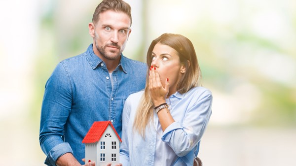 Mistakes Made by First-Time Homebuyers