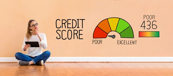 Factors That Negatively Impact Your Credit Score