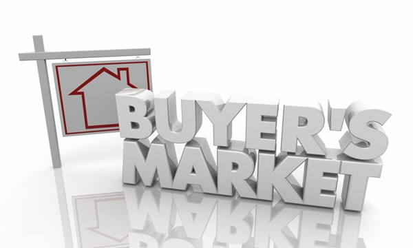 Buyer's Market versus Seller's Market