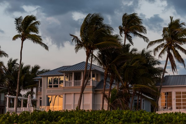 How To Survive Hurricane Season While Keeping Your Property Value